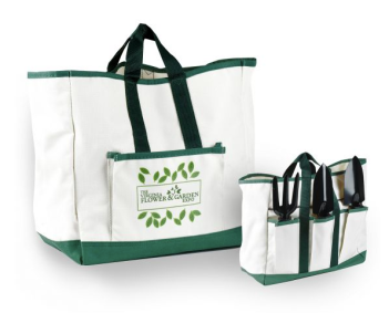 Custom Garden Tool Bag - custom tool bag