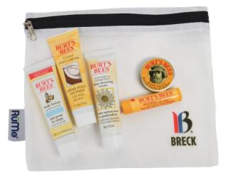 RuMe Reveal Quart + Burt's Bees Gift Set custom