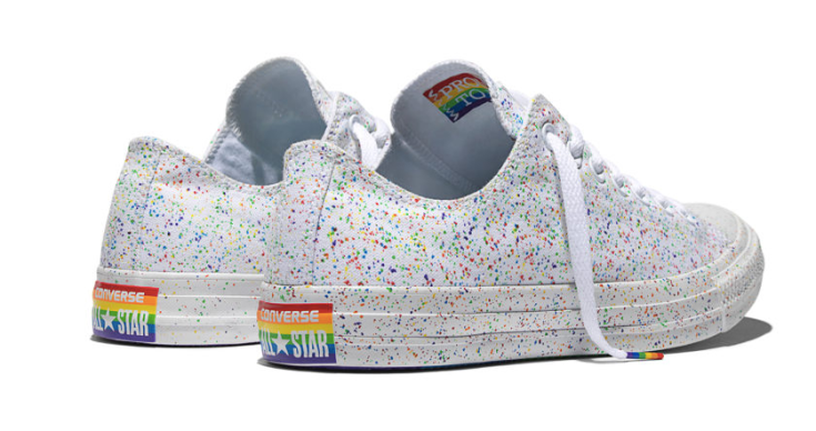 Chuck Taylor Pride custom shoes converse rainbow coolperx.png